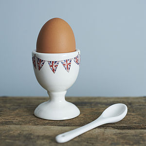 Soldier Egg Cup - view all sale items