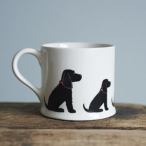 Cocker Spaniel Mug - mugs