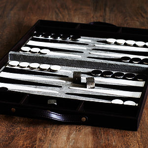 Backgammon Set - interests & hobbies