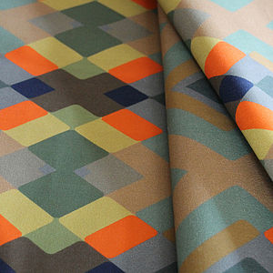 Field Fabric - throws, blankets & fabric