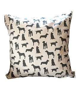 Parklife 50 X 50 Cushion - cushions