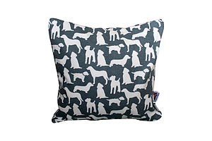 Small 30 X 30 Cushions - patterned cushions