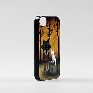My Fellow iPhone Cover - bags & cases