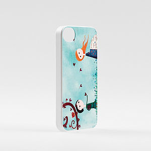 Poor Lover - phone covers & cases