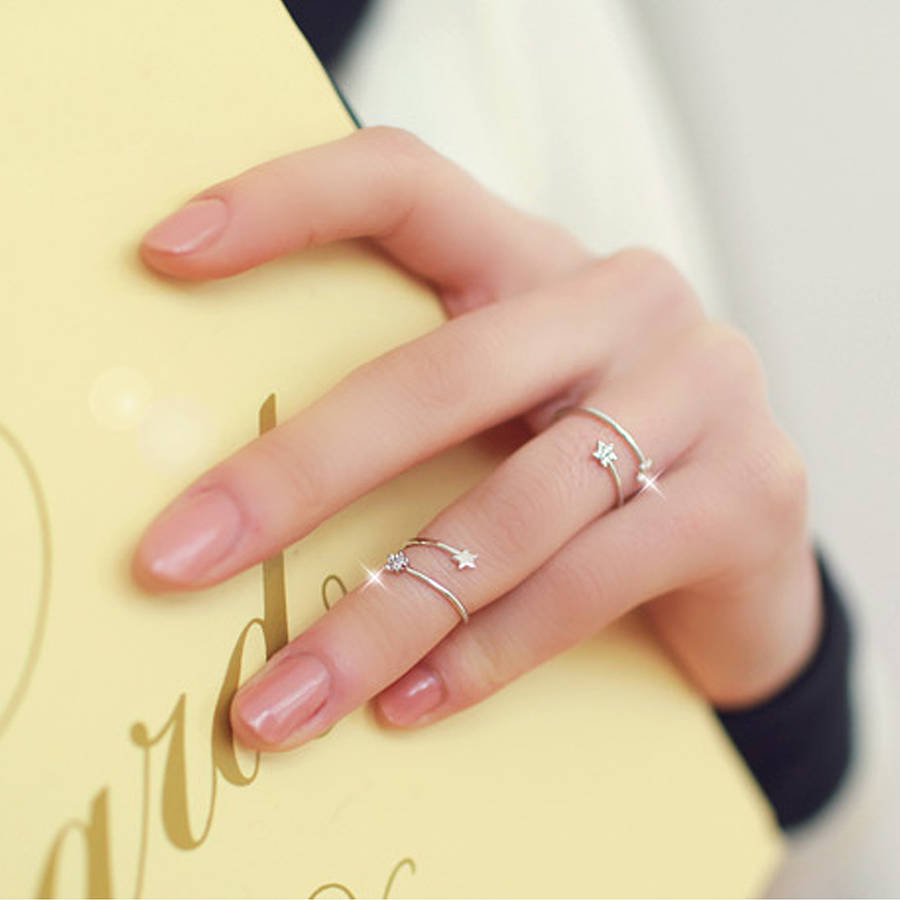diamonds finger now their are couples into piercing of fingers rings engagement instead normal instagram