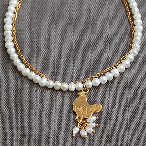 Mother Hen Bracelet
