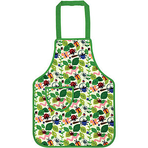 Bugs Child's Pvc Apron - view all sale items