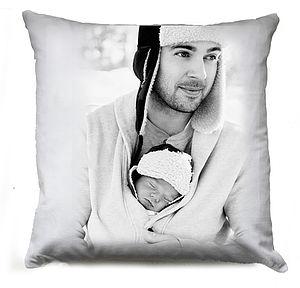Valentines Photographic Digital Printed Cushion