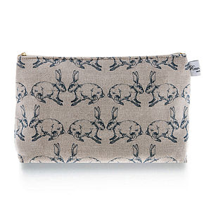 Bunnies Classic Wash Bag - make-up bags