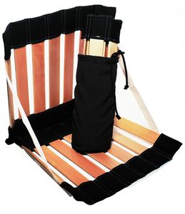 Ergolife Stol Portable Chair - picnics & barbecues
