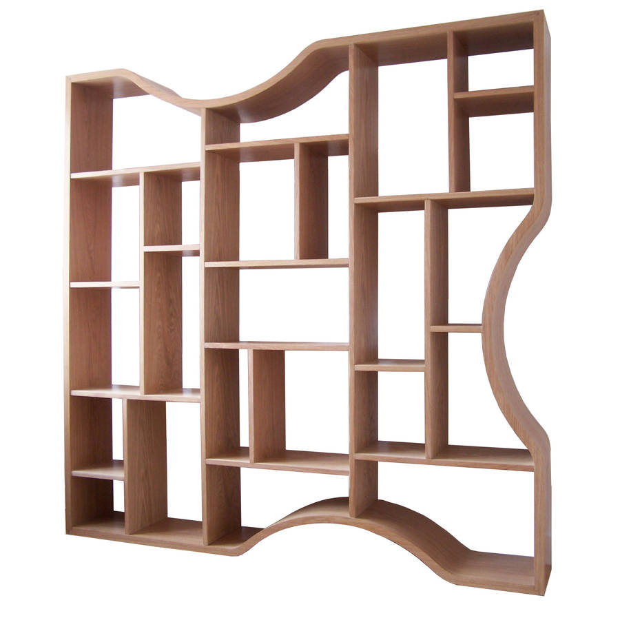 Omega Shelves By Chipp Designs