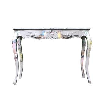 Birds Console Table