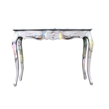 Birds Console Table
