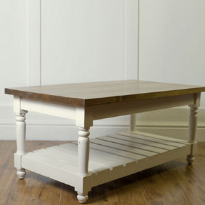 Brocante Coffee Table