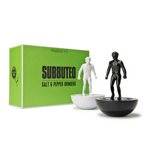 Subbuteo Salt And Pepper Grinders - view all sale items