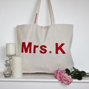 Mrs Bag, As Seen On Fearne Cotton - bags