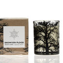 Kew Gardens And Regent's Park Scented Candles