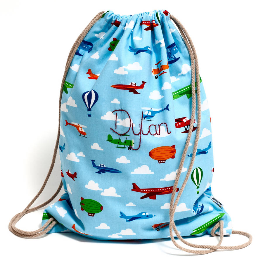 Drawstring Bag Kids FMcZgqmd