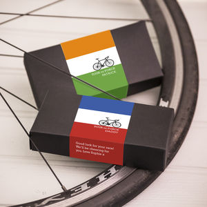 Cycling Gift Socks Set - gifts for sportsmen