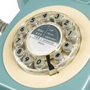 Retro French Blue Telephone