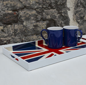 Union Serving Tray
