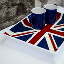 Union Flag Reversible Tray