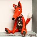 Felicity The Needle Felt Fox