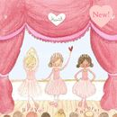 Personalised Ballet Show Print