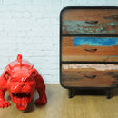 Boatwood Reclaimed Vintage Drawers