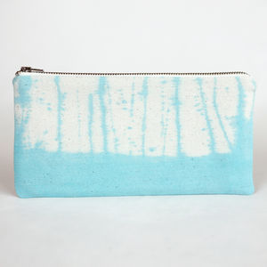 Drips Clutch Purse - purses & wallets