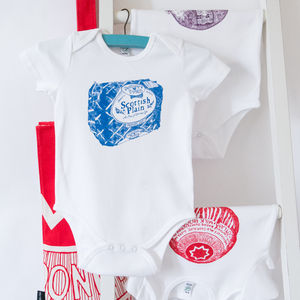 Mother's Pride Baby Vest