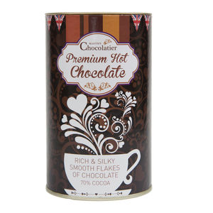 Hot Chocolate Drinking Chocolate - food & drink gifts