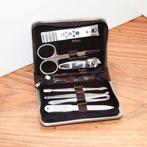 Men's Travel Grooming Kit - grooming gift sets