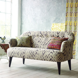 Hepburn Delight Sofa - furniture