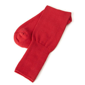 Men's Organic Cotton Socks - men's fashion