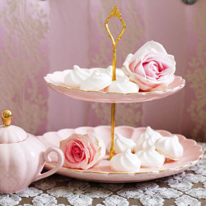 Belle Cakestand - cake stands