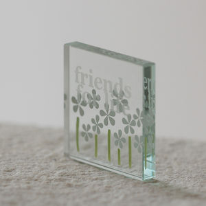 'Friends For Life' Token
