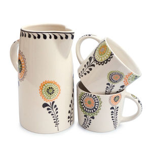 Hedgerow Mug - tableware