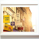 London East Eand Print Or Canvas