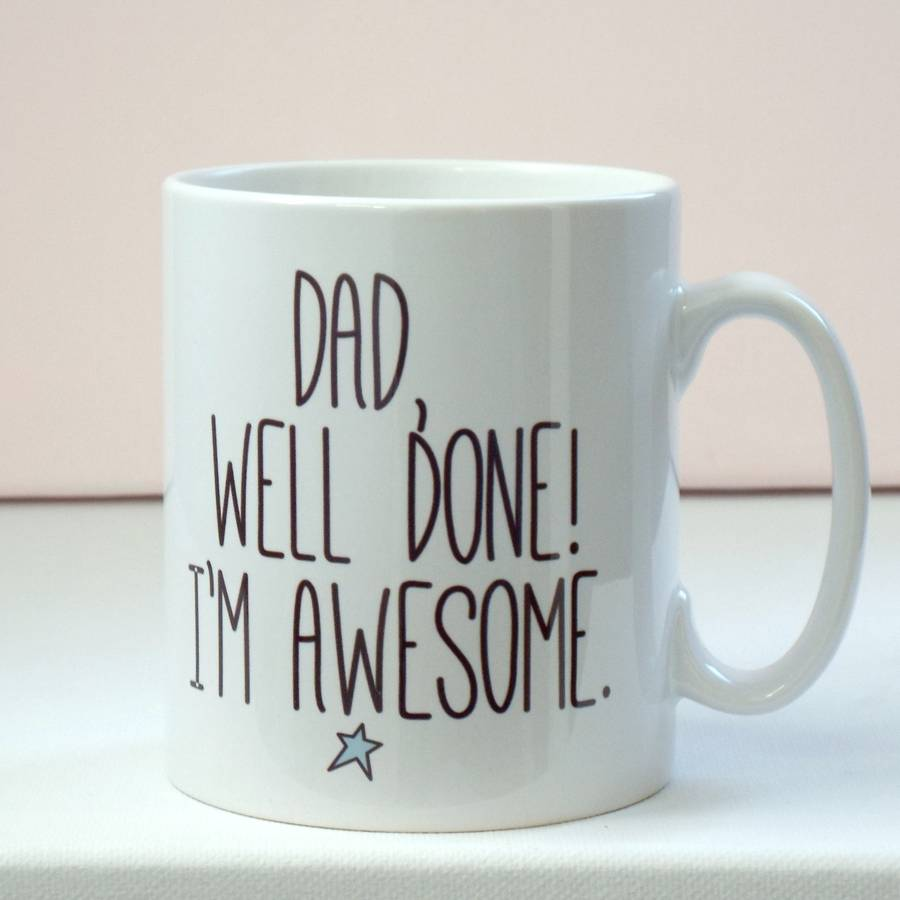 fathers day mugs smallbatchbakingco
