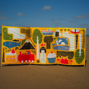 'Bento Box' By Hanako Clulow - parasols & windbreaks