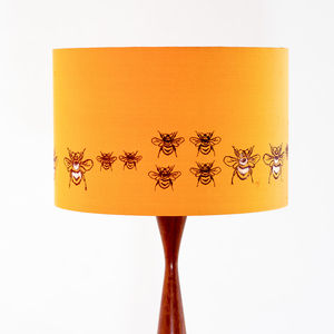 Bespoke Archive Lampshade