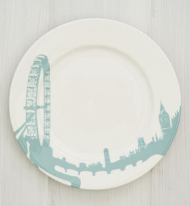 London Serving Charger - tableware