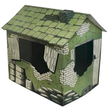 Army Hq Playhouse