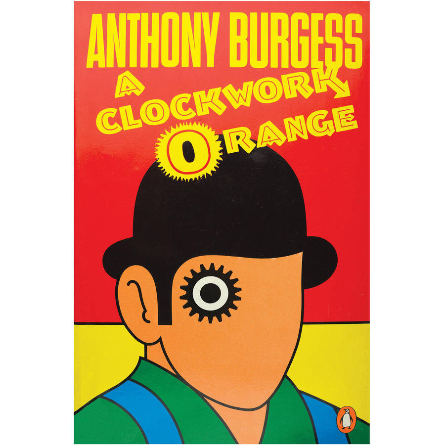 a clockwork orange book cover a clockwork orange movie review 1972 roger ebert