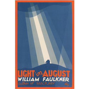 Light In August Poster
