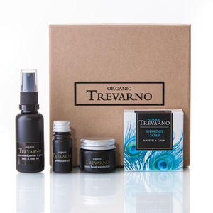 Men's Shaving Kit Gift Set