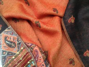 New Pashminas From The Silk Road - scarves