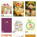 Bo ChocoCard Everyday Greeting Card Selection