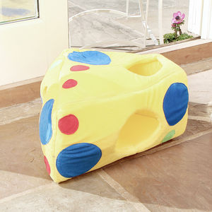 Cheese House Pet Bed Play House - toys